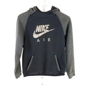 Kids Nike Hoodie Large